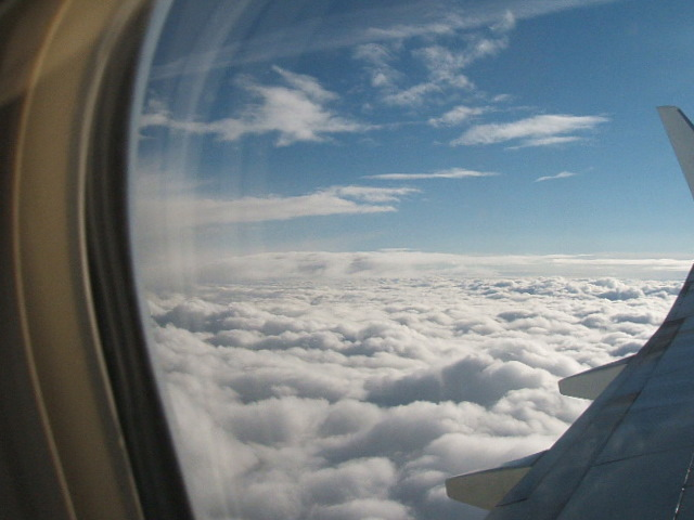 Top 10 Things To Do On Long Plane Ride Abroad
