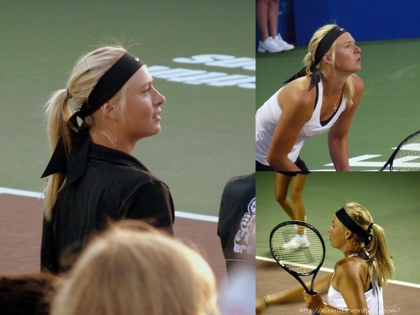 Tennis 2009